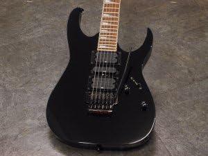 Envío gratuito para Ibanez rg370dx BLK – Guitarra eléctrica ...