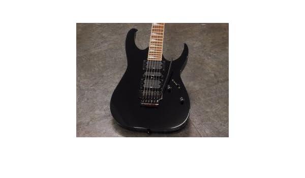 Envío gratuito para Ibanez rg370dx BLK - Guitarra eléctrica: Amazon.es: Instrumentos musicales