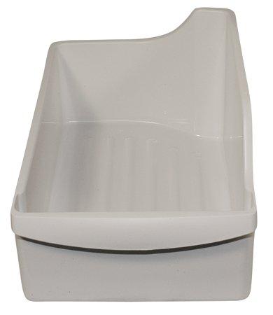 Frigidaire 240385201 Refrigerator Ice Bin Genuine Original Equipment Manufacturer (OEM) Part for Frigidaire, Kenmore, Kenmore Elite, Crosley, White-Westinghouse, Electrolux, Kenmore Pro (Ice Elite)