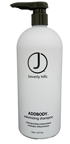 (J Beverly Hills Addbody Volumizing Shampoo 1000ml/32oz)