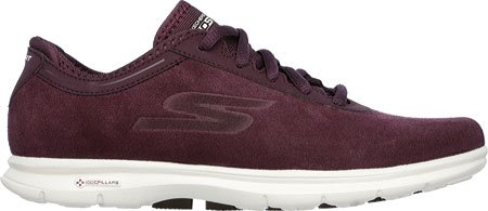 Skechers Performance Women's Go Step-Inception Walking Shoe Burgundy view for sale cheap shopping online free shipping fashionable Inexpensive for sale buy cheap pay with paypal Mtf1dXoj