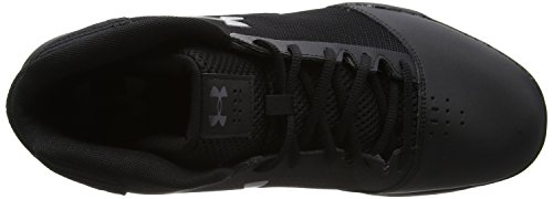 Under Armour Mænds Jet 2017 Sort (001) / Sort j9NZVZ