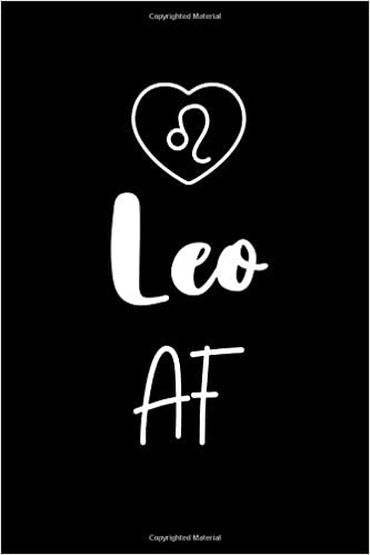 PDF Gratis Leo Af This Is A Blank Lined Journal That Makes