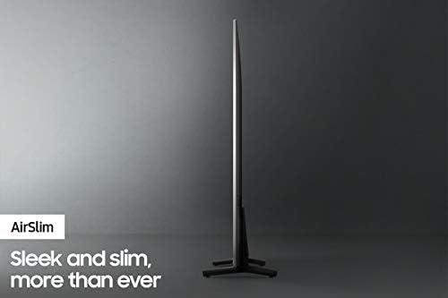 SAMSUNG 60-inch Class Q60A Series – QLED 4K UHD Smart TV with Alexa Built-in (QN60Q60AAFXZA, 2021 Model)
