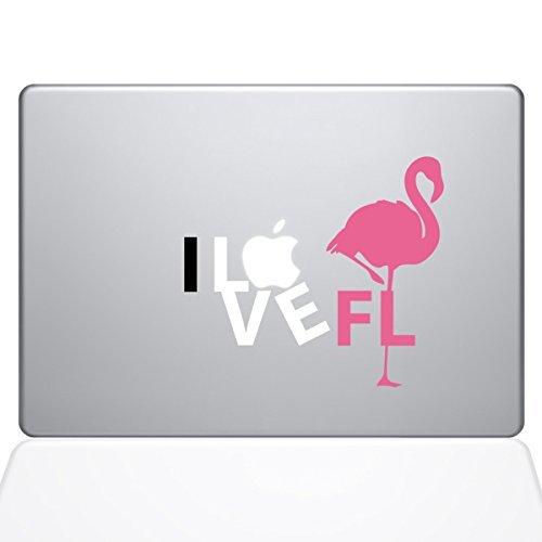 【新作からSALEアイテム等お得な商品満載】 The Love Decal The Guru 0214-MAC-13P-NA I Love I Florida Vinyl Sticker 13 Macbook Pro (2015 & older) Multi-Colored [並行輸入品] B07897XS8P, おしゃれ照明のAmpoule:ed2aec16 --- a0267596.xsph.ru