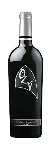 2012 OZV Old Zin Vines Zinfandel Lodi (Zinfandel Old Vine)