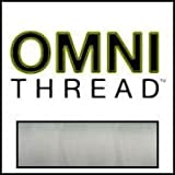 Superior Threads - Omni #3002 Natural White 6,000 Yds. Poly-Wrapped Poly Core.