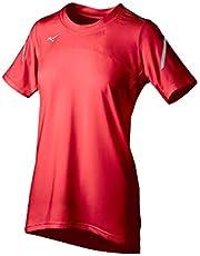 Mizuno Women's Techno VII Short Sleeve Volleyball Jersey