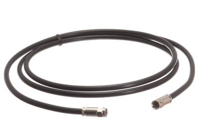 RG-11 USA Made coax cable with F digital video / audio connectors | High