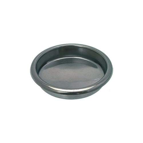 Stainless Steel Backflush Disk Blank or Blind Portafilter filter ...