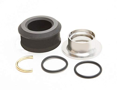 ive Shaft Carbon Carbone Seal Rebuild Kit GTX GTI GTS Wake ()