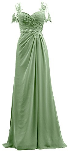 Women Macloth Short Bride Sleeves Gown Lace Dress The Evening Clover Of Mother Maxi agwd6qw