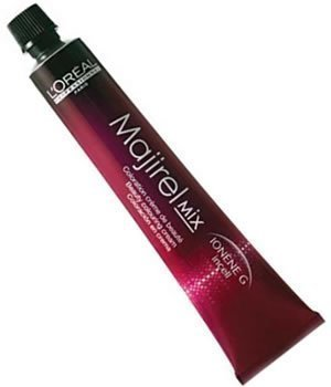 L`oreal Majirel Permanent Creme Hair Color 1.7 Oz  6/6n