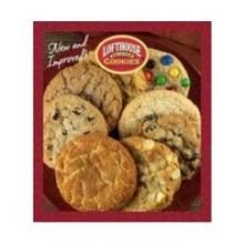 Lofthouse Cookies Lofthouse Oatmeal Raisin Cookie 18 Oz by Lofthouse Cookies