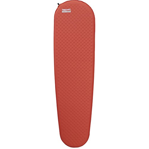 Therm-a-Rest ProLite Plus Ultralight Self-Inflating Backpacking Pad, Regular - 20 x 72 (Thermarest Trail Lite)