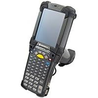 Motorola MC9090 HandHeld Computer - WLAN 802.11a/b/g Wi-Fi / 1D SE1224 / Color-Touch QVGA / 64MB/128MB / 53-Key / Windows Mobile 6.1 / MC9090-GF0HJEQA6WR