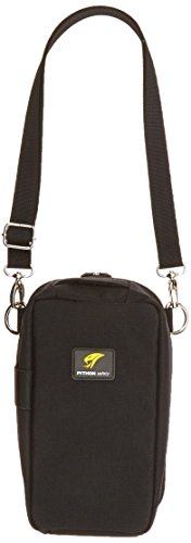 Adj Lanyard - 3M DBI-SALA Fall Protection For Tools, 1500131, Inspection Pouch w/Adj Opening, Work Off Chest Or Hip, Use w/Multi-Meters, Air Monitors, and Portable Testing Devices