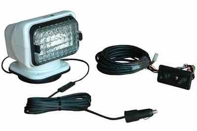 Motorized Flood Lights in US - 6