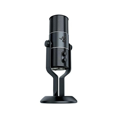 Razer Seiren Professional Grade High Definition Microphone