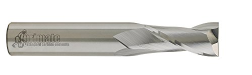 Top Square Nose End Mills