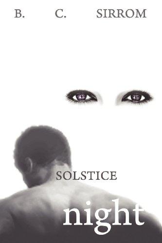 Book: Solstice Night by B. C. Sirrom