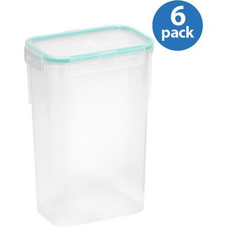 Snapware Airtight 10-Cup Rectangle Food Storage Container...