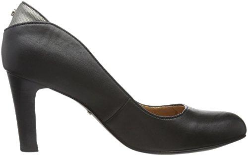 Belmondo 703523 01 - Tacones Mujer Negro - negro