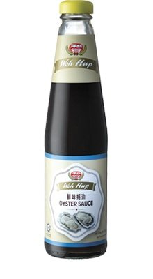 Price comparison product image Woh Hup's Oyster Sauce - 500 Gm