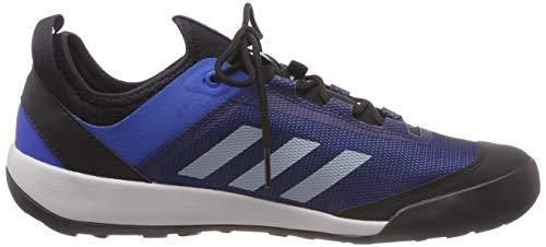 Azul Terrex Blue grey Swift Hombre Adidas blue bright Zapatillas De Cross 0 Para Solo Beauty RqdFwd1