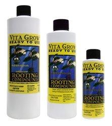 Vita Grow Rooting Compound 4oz (12/Cs)