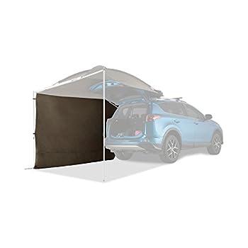 Image of Car Rack Accessories Rhino Rack Dome 1300 Side Wall
