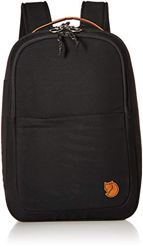 Fjallraven - Travel Pack Small Backpack for Everyday Use, Redwood