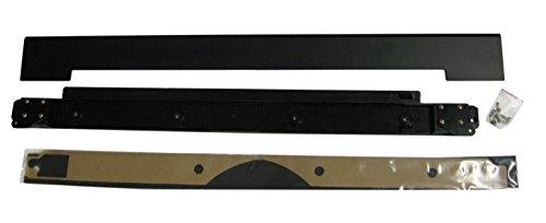 - PPR Industries 87-95 Jeep Wrangler Hard Top Back Glass Lower 6-Bolt Hardware Kit MX-2701 K