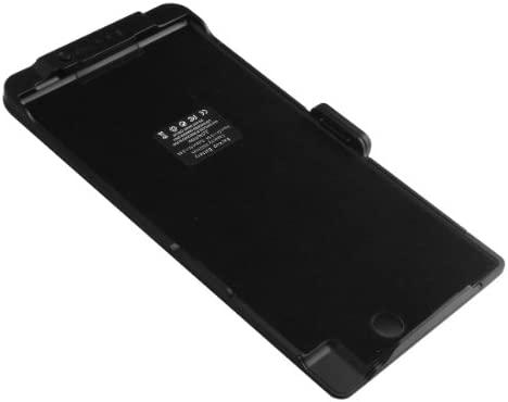 Amazon.com: Reemplazo 5000 mAh Power Bank Caso Cargador de ...
