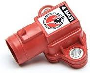 Red SpeedFactory MAP Sensor 4 BAR for Honda Acura B D F H Series
