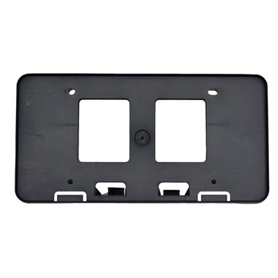 DAT AUTO PARTS Bumper License Bracket Replacement for 2012-2014 Toyota Camry Front TO1068128 Fits Toyota Camry SE (for SE/SE Sport Models) ()