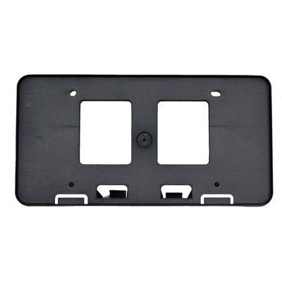 MAPM Premium FRONT LICENSE PLATE BRACKET; FOR SE/SE SPORT MODELS; PLASTIC