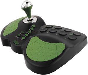 Xbox Wireless Kombat Arcade Stick