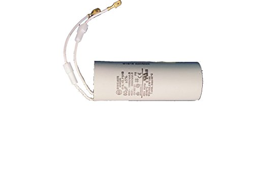 N\S Motor Capacitor For Global Hydraulics Auto Lift Power Unit Replaces (Hydraulic Unit)