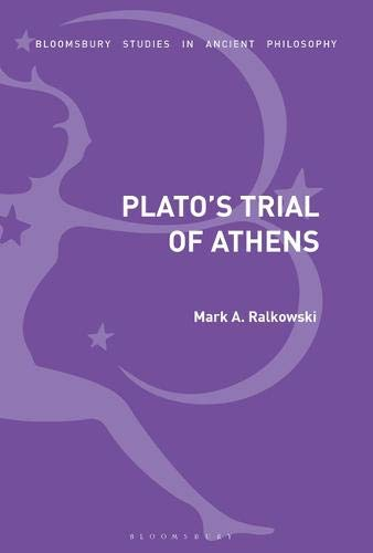 Plato's Trial of Athens