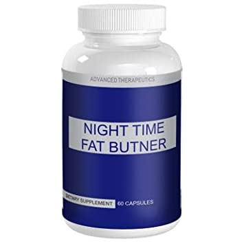 night time weight loss supplement