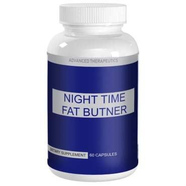 Nighttime Weight Loss Pills and Nighttime Fat Burner Diet Pills Burn Pure Fat While You Sleep. Thermogenic Fat Cutters Destroy Fat Storage Cells Other Fat Loss Pills Leave Behind. Fast Weight Loss