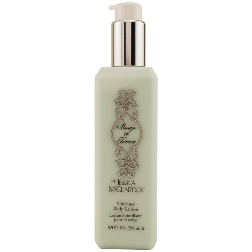 always-and-forever-shimmer-body-lotion-for-women-by-jessica-mcclintock-85-ounce
