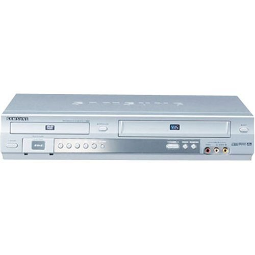 amazon com samsung dvd v4600 dvd vcr combo electronics rh amazon com samsung dvd vcr combo manual samsung dvd vcr combo manual