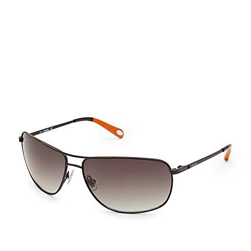 Fossil Fos3013s 0003 Zander Navigator Sunglasses - Matte - Fossils Sunglasses