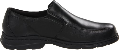 Black Slip Men's On Dunham Smooth Blair RaFq61