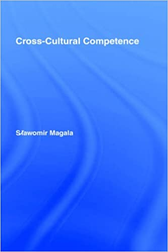 Book Cross-Cultural Competence: Theories, Tool-Kits and Applications