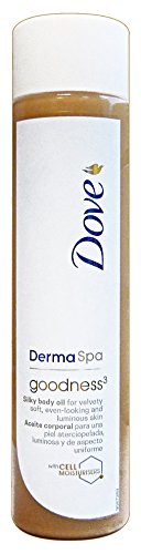 Dove Derma Spa Goodness 3 Body Oil 150 ml