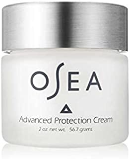 product image for OSEA Advanced Protection Cream 2 oz | Anti-Aging Firming Face Moisturizer | Organic Seaweed + Squalane | Clean Beauty Skin Care | Vegan & Cruelty-Free | Fragrance-Free