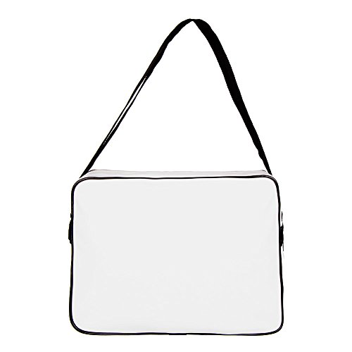 Star unica Wars White Stormtrooper Retro Messenger talla Bag q64UFwq